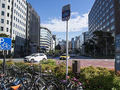交通計画調査関連業務
